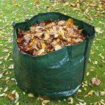 2 x Garden Sac à déchets Chemical Sac de gazon et réutilisable Taille L de la marque Speedwellstar image 1 produit