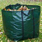 2 x Garden Sac à déchets Chemical Sac de gazon et réutilisable Taille L de la marque Speedwellstar image 3 produit