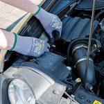 3 Paires de Gants de Travail FlexMech EN388 - Gants de Protection Gants de Mécanicien Pour Travaux Humides et Huileux et Risques Mécaniques de la marque KCL image 2 produit