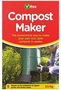 accélérateur de compost bio TOP 10 image 0 produit