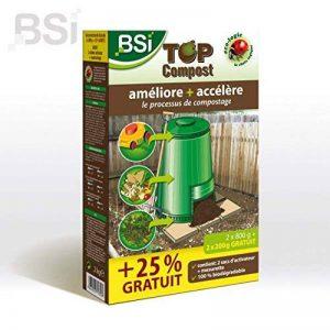 accélérateur de compost bio TOP 2 image 0 produit