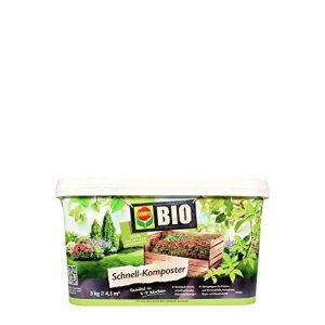 accélérateur de compost bio TOP 8 image 0 produit