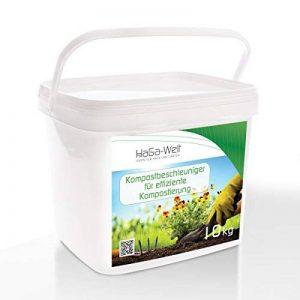 Accélérateur de compost Composteur rapide compostage Compost aide compostage 10kg de la marque Planta image 0 produit