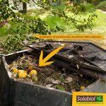 activateur de compost maison TOP 2 image 1 produit
