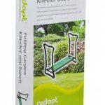 Aidapt Agenouilloir Pliable de Jardin/Tabouret de la marque AIDAPT image 3 produit