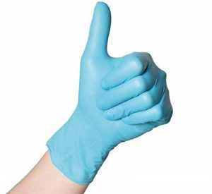allergie aux gants en latex TOP 0 image 0 produit