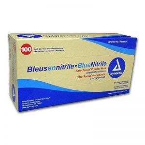 allergie aux gants en latex TOP 1 image 0 produit