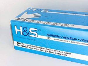 allergie aux gants en latex TOP 10 image 0 produit