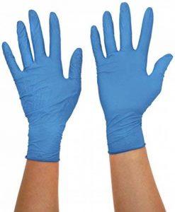 allergie aux gants en latex TOP 4 image 0 produit
