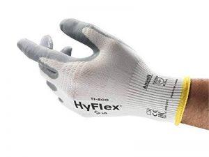 Ansell HyFlex 11-800 Gants pour usages multiples, protection mécanique, Gris de la marque Ansell image 0 produit