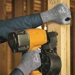 Ansell HyFlex 11-801 Gants pour usages multiples, protection mécanique, Noir de la marque Ansell image 4 produit