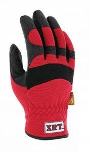 Ansell XRT R Gants pour usages multiples, protection mécanique, Rouge de la marque Ansell image 0 produit