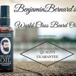 Benjamin Bernard - Huile hydratante pour barbe - 100ml de la marque Benjamin-Bernard image 2 produit