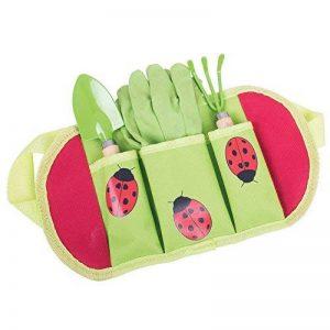 Bigjigs Toys Ceinture pour le jardin de la marque Bigjigs Toys image 0 produit