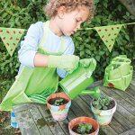 Bigjigs Toys Tablier pour le jardin de la marque Bigjigs Toys image 3 produit