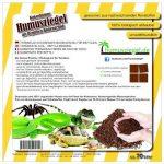 Bloc de 70l de substrat de noix de coco pour terrarium - Sans tourbe de la marque Humusziegel image 2 produit