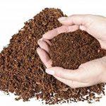 Bloc de 70l de substrat de noix de coco pour terrarium - Sans tourbe de la marque Humusziegel image 5 produit