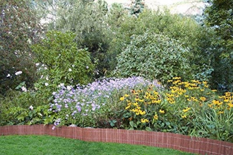 Notre comparatif : Bordure jardin en composite pour 2020 ...
