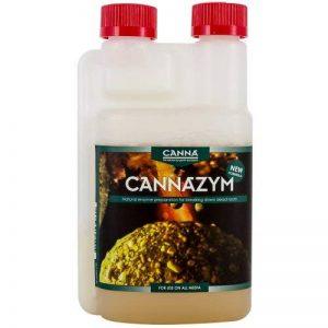CANNA Cannazym Activateur de compost, 250ml 250 ml de la marque CANNA image 0 produit