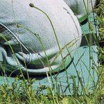 com-four Lot de 2 coussins protège-genoux pour le jardin, la maison, les loisirs ou effectuer des réparations automobiles Kniekissen 2 Stück de la marque com-four image 2 produit