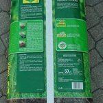 Compo Sana - Terreau pour gazon, 50 litres de la marque Compo image 1 produit
