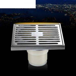 drain sanitaire TOP 8 image 0 produit