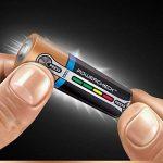 Duracell Ultra Power Piles Alcalines type D, Lot de 4 de la marque Duracell image 2 produit