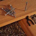 EisenRon Lot de 500 vis torx en acier inoxydable pour terrasse avec embout 5 x 60 mm de la marque EisenRon image 1 produit