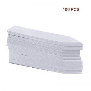 étiquette à planter plastique TOP 4 image 0 produit