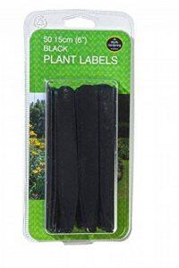 étiquette plantes au jardin TOP 6 image 0 produit