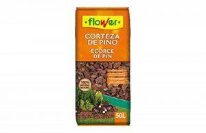 Flower m109286–Écorce de pin 30/5050l 4–90208 de la marque Flower image 0 produit