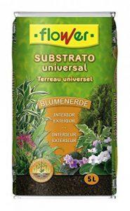 Flower Terreau universel 5 l de la marque Flower image 0 produit