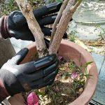 FuXing Gants de Jardin avec Des Griffes, Gant de Jardinage Outil Rapide et Facile à Creuser et à Planter des Plantes de Pépinière, Meilleur Cadeau Pour le Jardinier de la marque FuXing image 3 produit