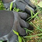 FuXing Gants de Jardin avec Des Griffes, Gant de Jardinage Outil Rapide et Facile à Creuser et à Planter des Plantes de Pépinière, Meilleur Cadeau Pour le Jardinier de la marque FuXing image 4 produit