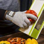 gant anti coupure alimentaire TOP 1 image 2 produit