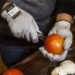 gant anti coupure alimentaire TOP 1 image 4 produit