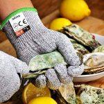gant anti coupure alimentaire TOP 10 image 3 produit