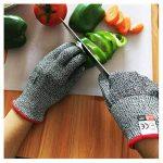 gant anti coupure alimentaire TOP 11 image 3 produit