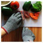 gant anti coupure alimentaire TOP 11 image 4 produit
