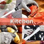 gant anti coupure alimentaire TOP 13 image 4 produit