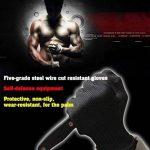 gant anti coupure alimentaire TOP 2 image 4 produit