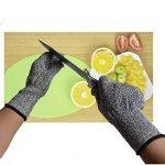 gant anti coupure alimentaire TOP 4 image 3 produit