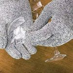 gant anti coupure alimentaire TOP 5 image 3 produit