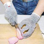 gant anti coupure alimentaire TOP 8 image 1 produit