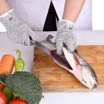 gant anti coupure alimentaire TOP 9 image 3 produit