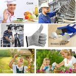 gant anti coupure alimentaire TOP 9 image 4 produit