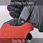 gant de protection mécanique TOP 10 image 4 produit