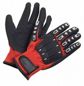 gant de sécurité TOP 2 image 0 produit