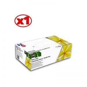 gant latex non poudre TOP 10 image 0 produit