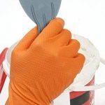 gant latex orange TOP 2 image 3 produit